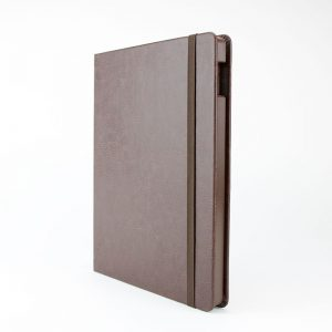 Mahogany iPad Case